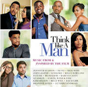 Think Like a Man: Music from & Inspired By (Original Soundtrack)