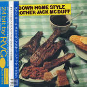 Down Home Style [Import]