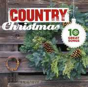 10 Great Country Christmas