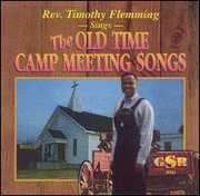 Old Time Camp Meeting Songs 1