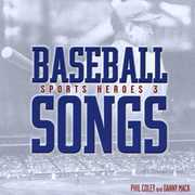 Baseball Songs Sports Heroes 3