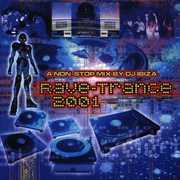 Rave Trance 2001 /  Various