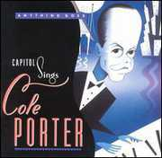 Capitol Sings Cole Porter /  Various