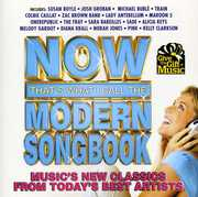 Now...Modern Songbook