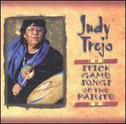 Stick Game Songs Of Paiute