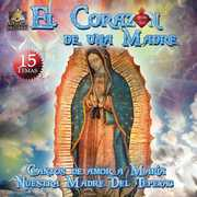 Corazon de Una Madre /  Various