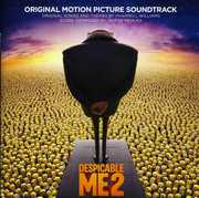 Despicable Me 2 (Original Soundtrack)