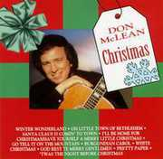 Don McLean Christmas