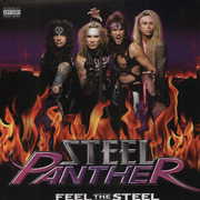 Feel the Steel [Explicit Content]