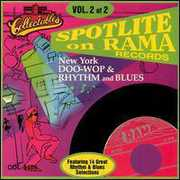 Rama Records: Doo Wop Rhythm & Blues 2 /  Various
