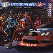 Strictly Best 29 /  Various