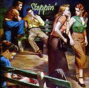 Steppin /  Various