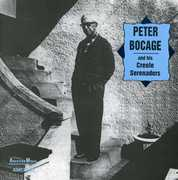 Peter Bocage & His Creole Serenaders