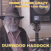 Honky Tonk Crazy (Other Love Songs)