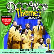 Doo Wop Themes, Vol. 7: Sacred