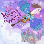 All Around Ralph's World