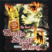 The Best Of Brotha Lynch Hung [Explicit Content]
