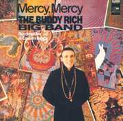 Mercy Mercy - Live At Caesars Palace 1968 (reissue