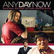 Any Day Now (Chocolate Donuts) (Original Soundtrack)