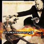 Transporter2 (Original Soundtrack)
