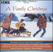 Family Christmas & Christmas Guitars /  Various