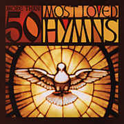 50 Most Loved Hymns /  Various