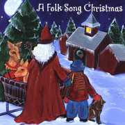Folk Song Christmas /  Various