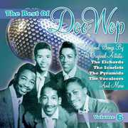 The Best Of Doo Wop, Vol. 6