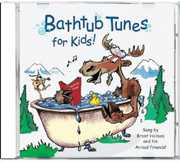 Bathtub Tunes for Kids