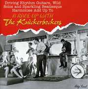 Rave Up with the Knickerbockers [Import]