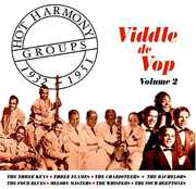 Hot Harmony Groups 1932-1951 2 /  Various