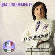 Qualunquemente (Original Soundtrack) [Import]