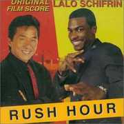Rush Hour - Original Soundtracks