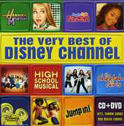 Very Best of Disney Channel /  Various [Import]