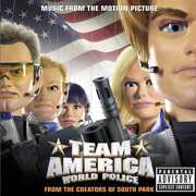 Team America: World Police (Original Soundtrack) [Explicit Content]