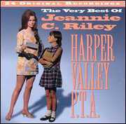 Harper Valley P.T.A: Very Best Of Jeannie C. Riley