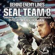 Seal Team 8: Behind Enemy Lines (Original Soundtrack)