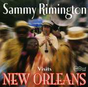 Sammy Rimington Visits New Orleans