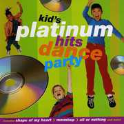 Kid's Dance Express: Kid's Platinum Hits