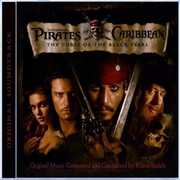 Pirates of the Caribbean (Score) (Original Soundtrack)