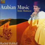 Arabian Music from Morocco