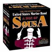 Box of Sousa