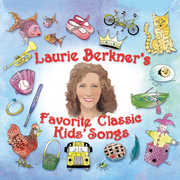 Laurie Berkner Favorite Classic Kids Songs