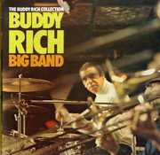 Buddy Rich Collection [Import]