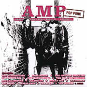 Vol. 4-Amp Magazine Presents-Pop Punk