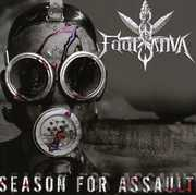 Season for Assault [Import]