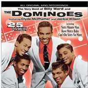 Very Best of Billy Ward & Dominoes