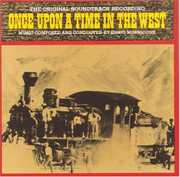 Once Upon a Time in the West (Original Soundtrack)
