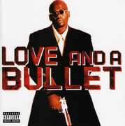 Love & a Bullet (Original Soundtrack) [Explicit Content]