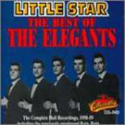 Little Star: Best Of The Elegants